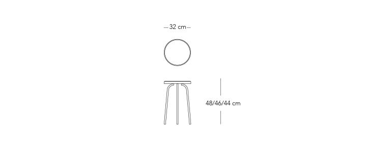 Linoleum_taburet_2